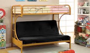 Black Futon Bunk Bed Futon Marvelous Futons Bed Futon Beds Full Size Black Futon And
