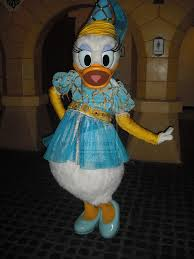 Daisy Duck Halloween Costume 24 Donald Daisy Duck Images Disney Parks