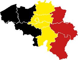 map and belgium belgium flag map transparent png stickpng
