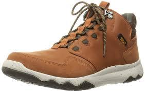 buy hiking boots near me teva dress shoes teva s arrowood mid wp high rise hiking