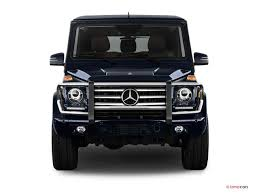 mercedes g wagon 2013 2013 mercedes g class prices reviews and pictures u s