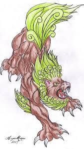 foo dog lion foo dog lion by azuremadness on deviantart