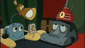 The Little Toaster Goes To Mars Throwback Thursday U0027the Brave Little Toaster U0027 1987 Hardwood
