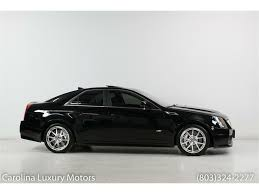 cadillac cts 2011 for sale 2011 cadillac cts v for sale in rock hill