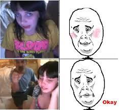 Okay Meme Facebook - image 67721 okay guy know your meme
