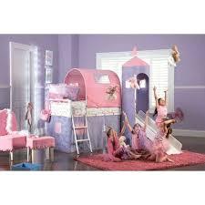 loft beds castle loft bed with slide bedroom fancy purple and