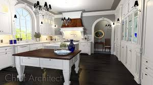 Architect Home Design Chief Architect Home Design Software Sles Gallery Inlay Shaker