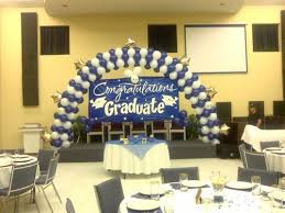graduation balloon arch flickr photo sharing graduation