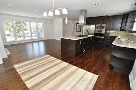decorating ideas for open living room and kitchen open room concepts 17 open concept kitchen living room design