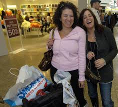 Woodfield Mall Thanksgiving Hours Black Friday Shoppers At Woodfield Tell All