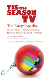 tis the season tv the encyclopedia of christmas themed episodes