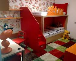 Little Girls Bunk Bed by Kids Furniture Beautiful Bunk Bed Design Ideas With Wonderful