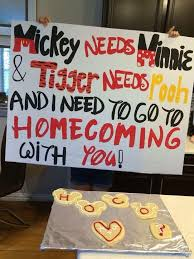 180 best ways to ask someone to homecoming prom images on