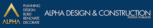 alpha design residential and commercial interior design services in pattaya
