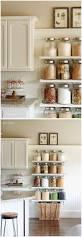 wonderful kitchen shelf storage ideas 65 ideas of using open