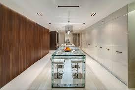 kitchen furniture miami miami kitchen is embodiment of the city s contemporary style