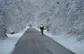 how to keep cold and from ruining your ride bicycling