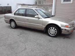 1993 honda accord se 4dr sedan autos under 3000 auto
