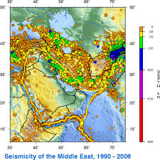 middle east earthquake zone map origins of the dead sea part iii the levant a land literally
