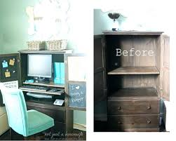Home Office Desk Armoire Uncategorized Contemporary Home Office Design Superb With