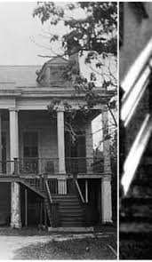 the longfellow house is believed haunted by the ghosts of tortured