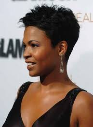 hairstyles short afro hair celebrity short black hairstyles for women hairstyles weekly