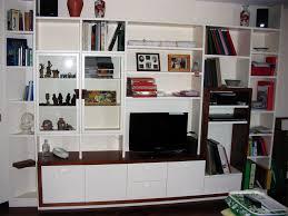 Libreria A Cubi Ikea by Mobile Porta Tv Libreria A Natale Mi Sposo