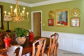updated dining room tour worthing court