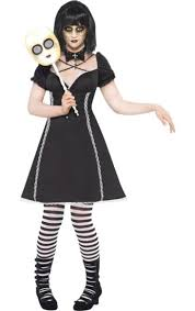 Creepy Doll Halloween Costume 13 Halloween Costume Ideas Images Doll