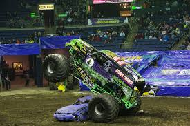 monster jam 2015 trucks monster jam comes to nassau coliseum main street mamamain