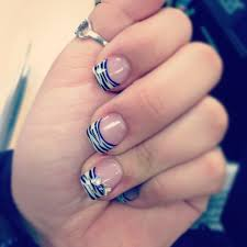 nail tip designs for gel nails nails pinterest makeup