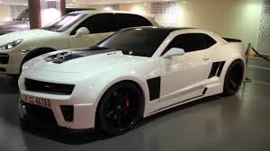 camaro kits chevrolet camaro zl1 wide kit tuning uae exclusive design
