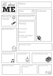 a free printable for the first day of class blog posts