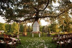 cheap outdoor wedding venues 12 creative wedding ideas