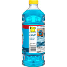 can i use pine sol to clean wood cabinets pine sol all purpose cleaner sparkling wave 48 oz bottle