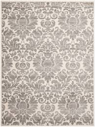 Modern Grey Rug Rug Prl3714a Porcello Area Rugs By Safavieh