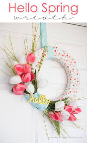 Spring Decorations For The Home by 721 Best Easter U0026 Spring Images On Pinterest Easter Ideas