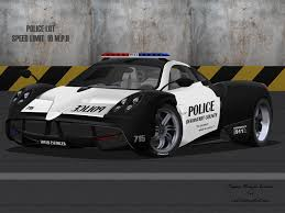 pagani huayra wallpaper pagani huayra police interceptor wallpaper by evov1 on deviantart
