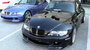 bmw z3 bmw z3 m coupe duo walk around youtube