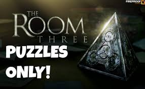 the room three chapter 4 puzzles only all solved youtube
