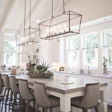 coastal dining room harper construction dining rooms