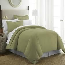Green Bed Sets Green Bedding Sets You Ll Wayfair