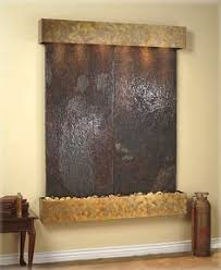 Interior Waterfall Design by Indoor Waterfall Tabletop Home Design Pinterest Waterfalls