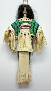 american indian dolls indian doll works