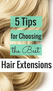best hair extension brand check out this helpful infographic about the do s and dont s of