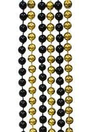 mardi gras beaded necklaces mardi gras football necklaces and medallions