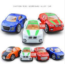 cartoon sports car funny mini cartoon limousines 1 43 scale diecast cars alloy toys