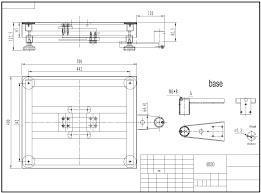 floor plan scales portable industrial scales pce instruments