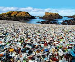 glass beach seaside jewel box via magazine