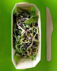 pousse pousse cuisine salade pousse pousse pour 4 personnes recettes à table